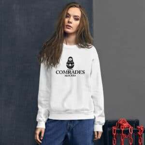 COMRADES SWEATER