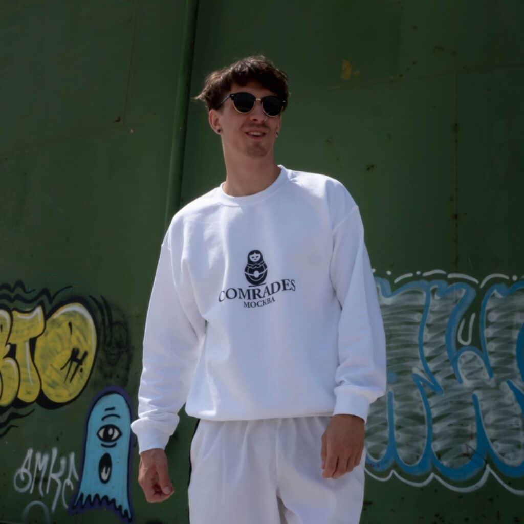 moscow kleding